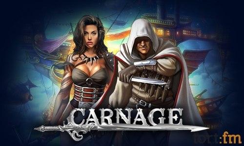 Carnage.ru
