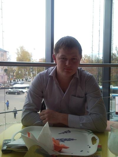Владислав Коньков, 19 декабря 1992, Моршанск, id121037032