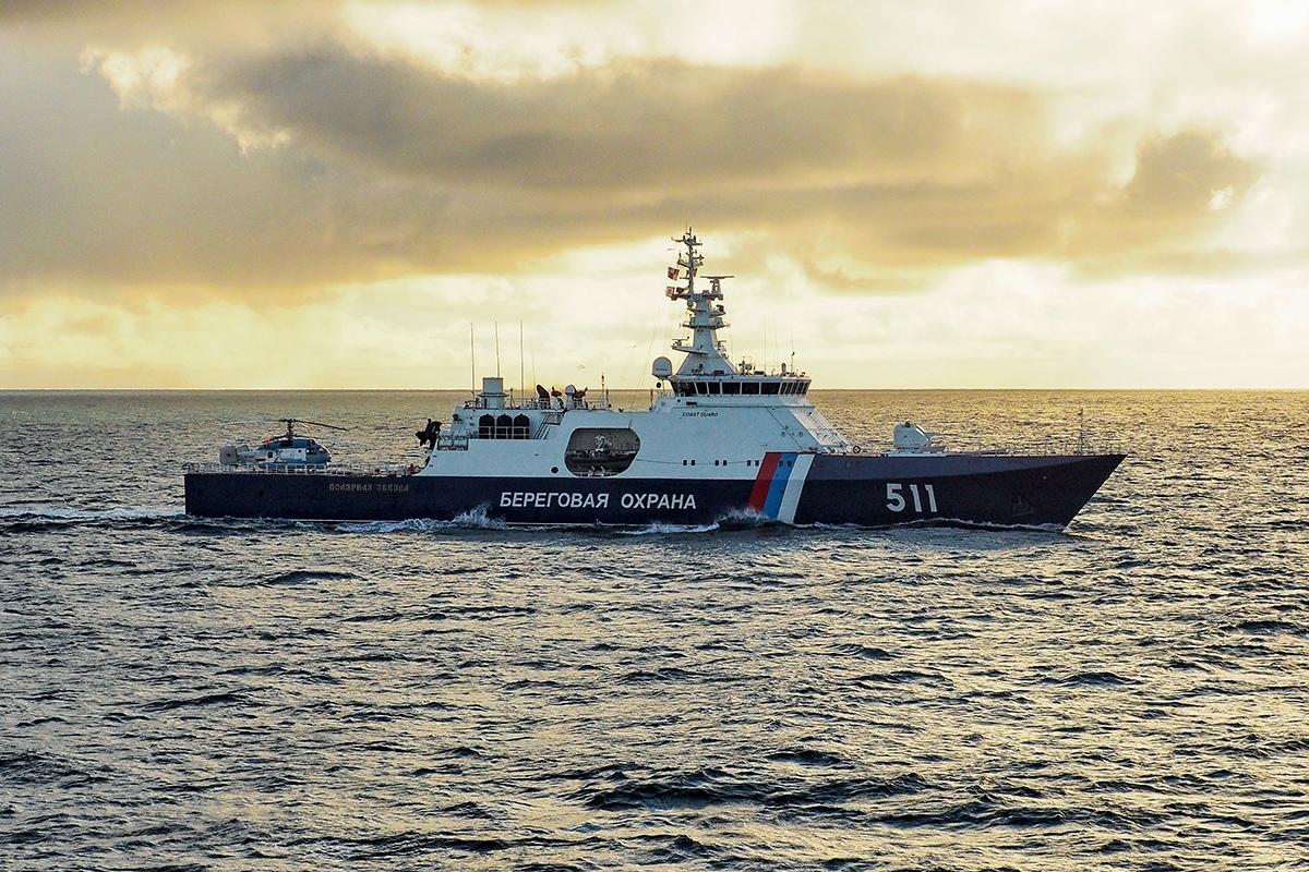 береговая охрана корабль картинки понимать