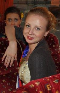 Дарья Егорова, 6 мая , Санкт-Петербург, id14092971