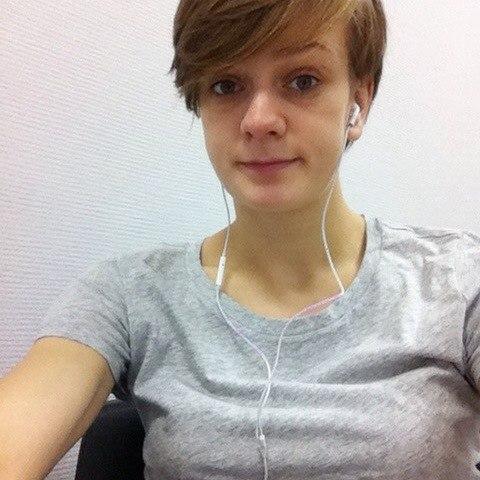 Лена Самойлова |