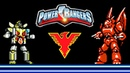 Choujin Sentai Jetman / Bird Fighter / Power Rangers прохождение NES, Famicom, Dendy