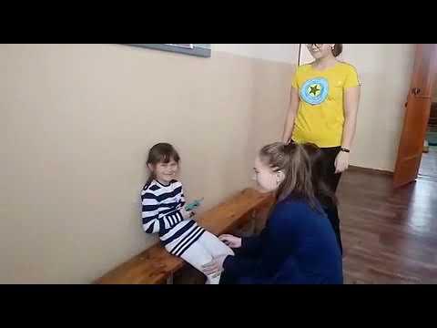 Видеоролик школы №28 Актау