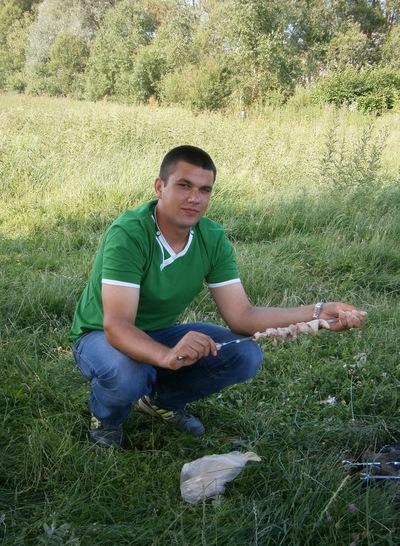 Мирослав Малецький, 1 августа 1992, Рогатин, id43435582