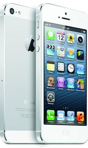 iPhone 5 white HERO H2000 Dual Core MTK 6577 - Купить китайский мобильный  телефон, интернет ea28fc43def