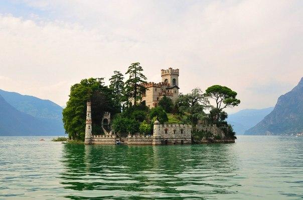 10 самых маленьких обитаемых островов.