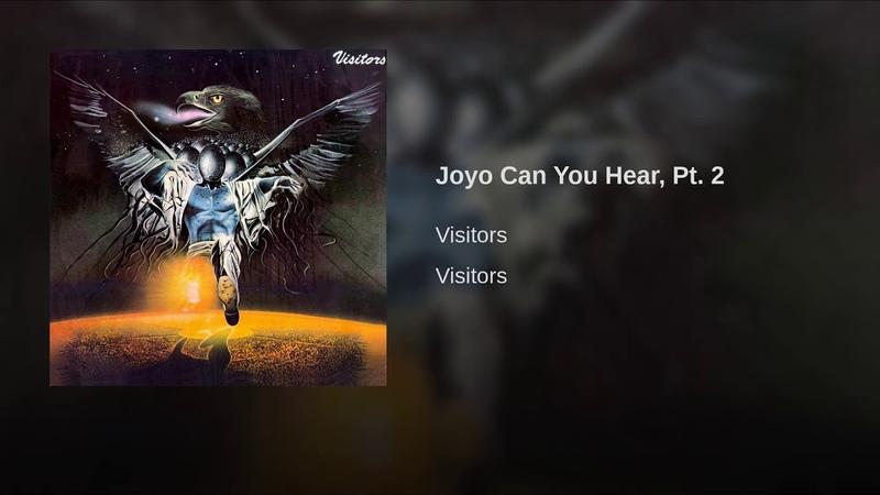 Joyo Can You Hear, Pt. 2