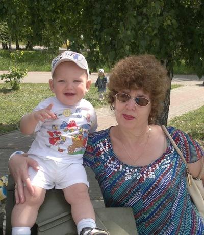 Ольга Худякова, Челябинск