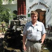 Дмитрий Пречистенский