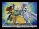 X-men 1992 Japanese Opening Lyrics