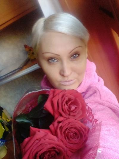Катя Суворова