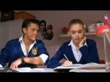 Разговор Лизы и Макса(ЗШ)