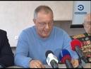 Общественники Пензы приняли резолюцию по осуждению акции против Фомина