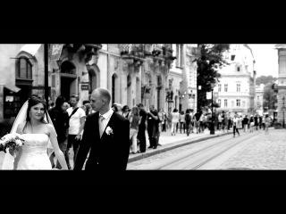 Сергій і Соломія Wedding 08 06 2013 clip