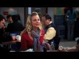 The Big Bang Theory / Теория Большого взрыва 2 сезон 11 серия