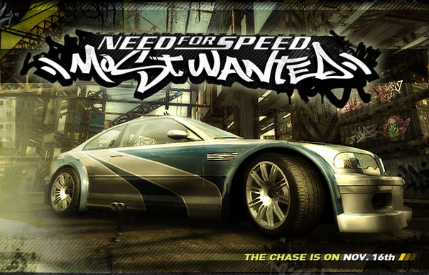 Need For Speed Most Wanted Black Edition 2015 Full Free Download