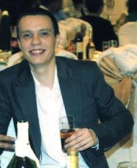 Радмир Татарин, 25 апреля , Нижнекамск, id106085141
