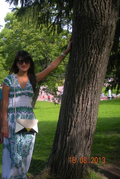 Алёна Петрова, 13 марта , Санкт-Петербург, id4657486