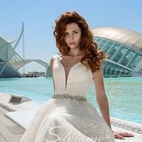d7dc11f04ad Свадебные платья Салон Аврора Прокат