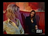 Victoria Beckham - Interview With Denise - The Big Breakfast 06.03.1997