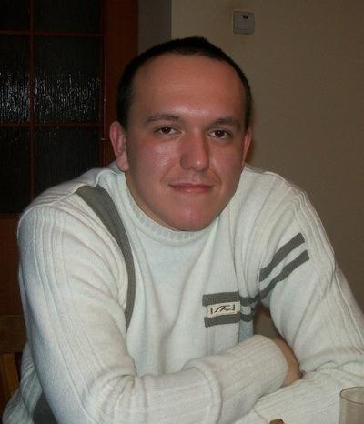 Володя Іванців, 30 октября 1991, Минск, id176038097