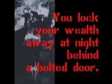 Amebix - Fear Of God Lyrics