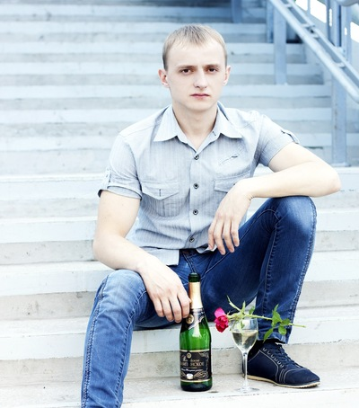 Евгений Апухтин, 29 сентября 1991, Обоянь, id88784187