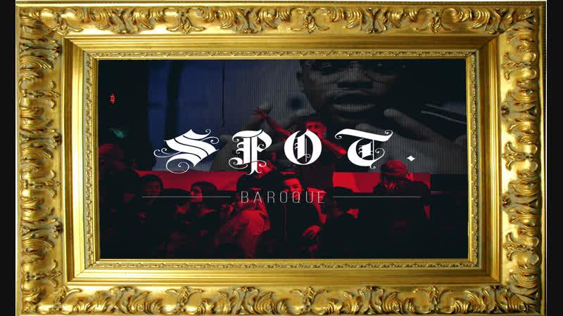 SPOT. BAROQUE | 24.11 | SMASH