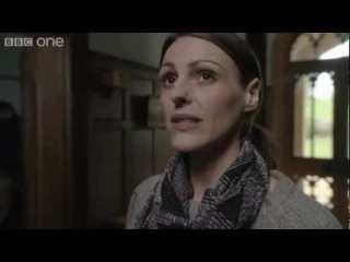 The Caleighs arrive at Crickley Hall - The Secret of Crickley Hall - Episode 1 - BBC One