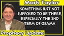Mark Taylor 12/13/2018 — SOMETHING JUST NOT SUPPOSED TO BE THERE, ESPECIALLY THE 2ND TERM OF OBAMA
