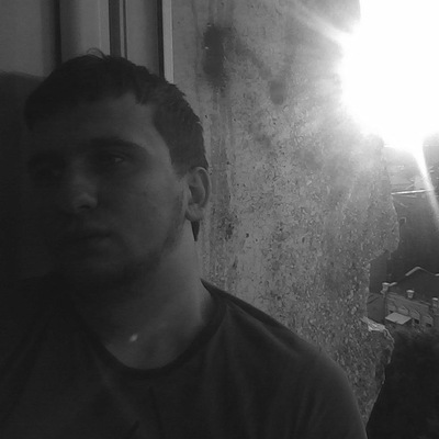 Заур Ханов, 8 декабря 1992, Ростов-на-Дону, id148366479