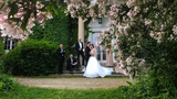 Sneak peek of David and Anna wedding video