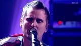 Muse - The Dark Side Live from UK 2018