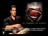 Henry Cavill: Man of Steel (El hombre de acero)