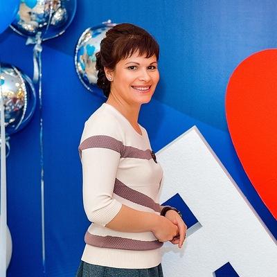 Юлия Стрижакова