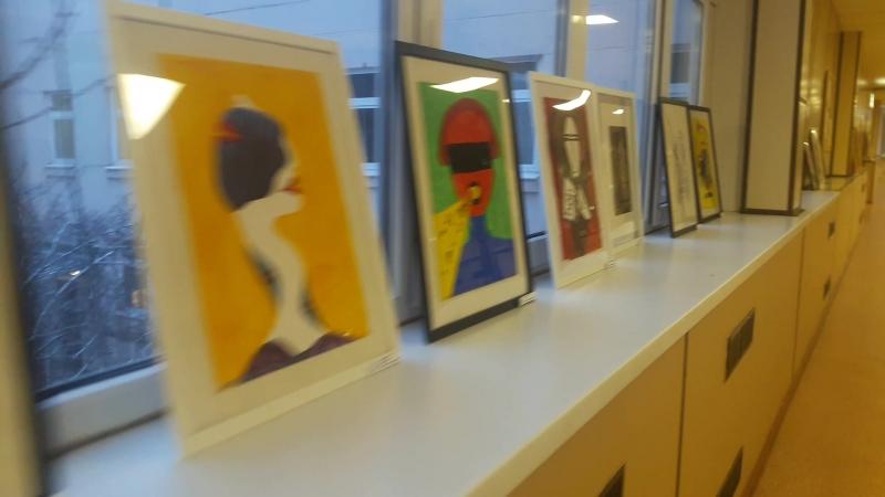 Выставка outsider art Явь и Навь / Конференция памяти профессора В.С.Ястребова