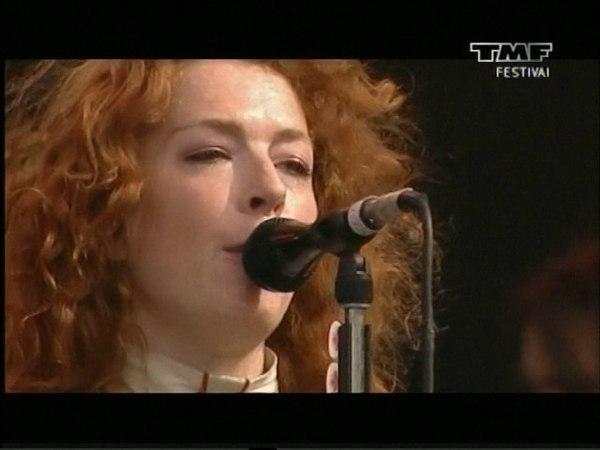 Auf Der Maur Taste you Pukkelpop 2004