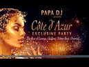 The Best of Lounge Chillout Ethno Beat Oriental Côte d'Azur Exclusive Party by Papa Dj