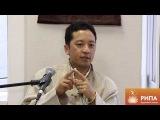 Методы тибетской медицины от доктора Шераб Барма