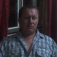Анкета Сергей Корниенко