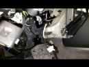 Защита от угона Toyota Land Cruiser 200 - Защита блока сертификации