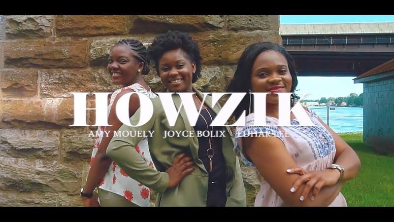 Howzik Éclat feat Bope Musique Clip officiel