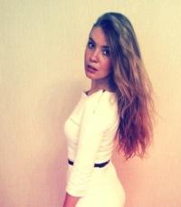 Маша Исачкина