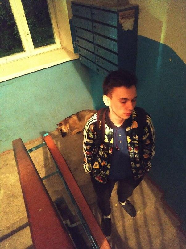 Артём Чистов | Харьков