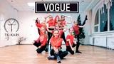 Vibes - Vogue   Choreography by Hafizova Yuliya