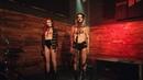 Grausame Töchter - Die ganze Welt ist ein Zirkus Rockpalast Bochum – 02 12 2017 4K