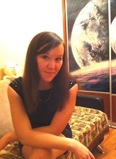 Лилия Сафарова, 30 октября 1996, Уфа, id195020752