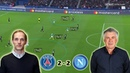 Can Tuchel Resolve PSG's Defensive Issues? PSG vs Napoli 2-2 | Tactical Analysis