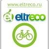 Электровелосипеды, электроскутеры Eltreco