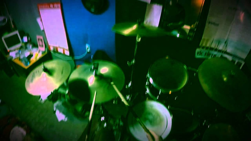 Darkman007 - Contra Force (Dendy) \drum cover\